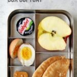 Cheese and fruit protein box starbucks copycat