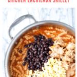 chipotle chicken pasta