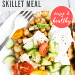 canned chickpea recipes - pinterest