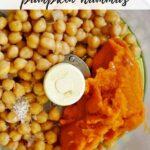 healthy pumpkin hummus recipe 11