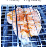 how to cook trout on grill - pinterest