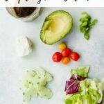 simple green salad 5